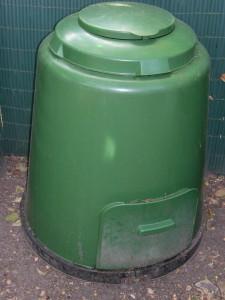 exemple de composteur de taille assez réduite